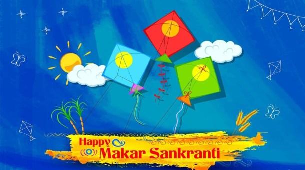 Makar Sankranti 2018 images