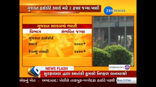 OJAS Gujarat Upcoming Bharti