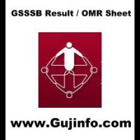 gsssb results