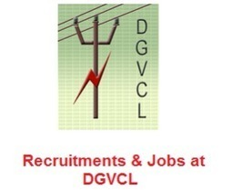DGVCL Recruitment