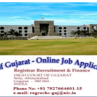 Gujarat High Court Peon Call Letter