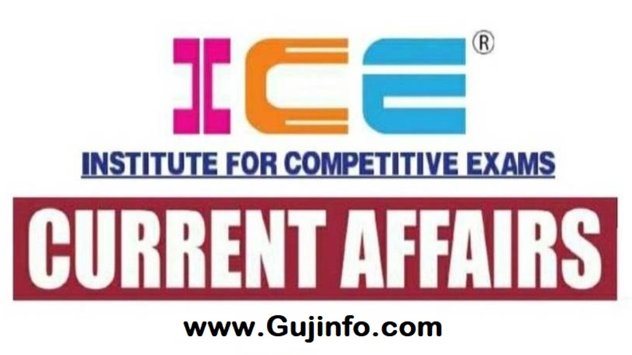 ICE Rajkot Current Affairs | Download ICE Magic PDF 2019