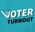 Voter Turnout app