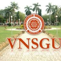 VNSGU Merit List
