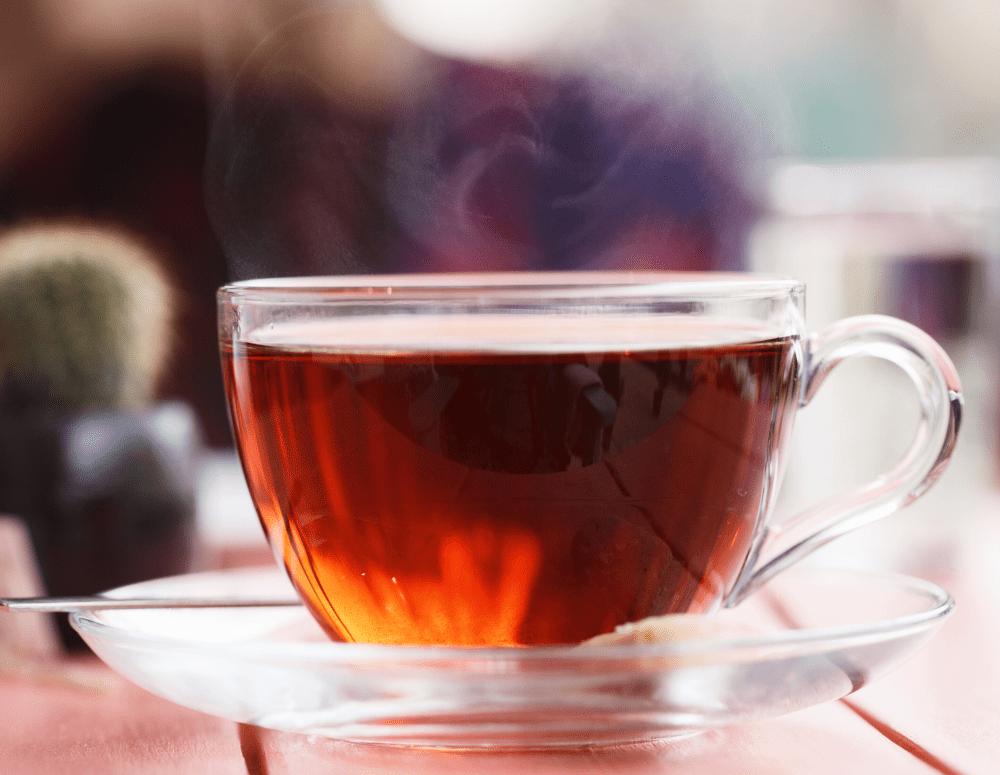 Liang teh bukan berasal dari daun teh