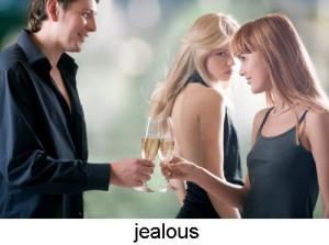 Jalousie Copain