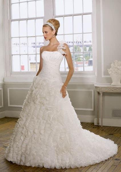 Robe de mariage 9