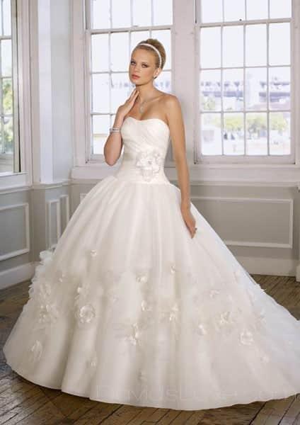 Une jolie robe de princesse 10