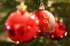 Boule et décoration de Noël