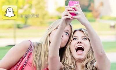 Tromper sur Snapchat
