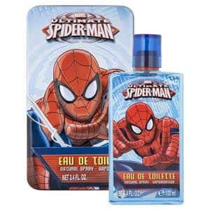 Exemple de parfum pour enfant