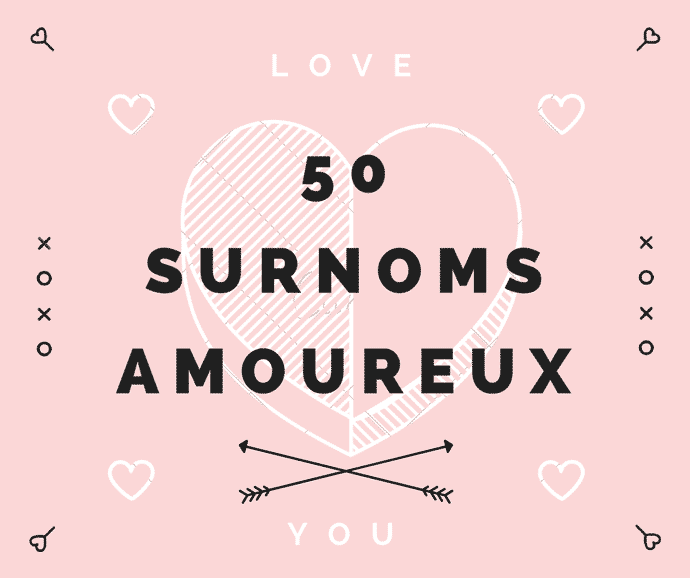 Comment appeler mon amour [PUNIQRANDLINE-(au-dating-names.txt) 44