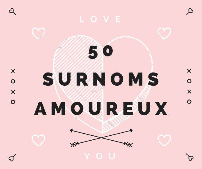 Comment appeler mon amour [PUNIQRANDLINE-(au-dating-names.txt) 44