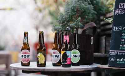 Box mensuelle de bière