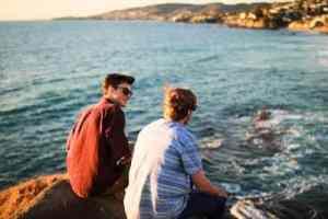 Liste de questions entre amis