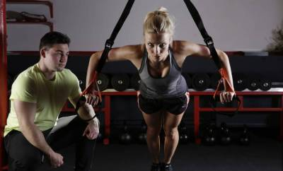 Faire du sport en couple