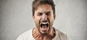 öfke ve saldırganlık