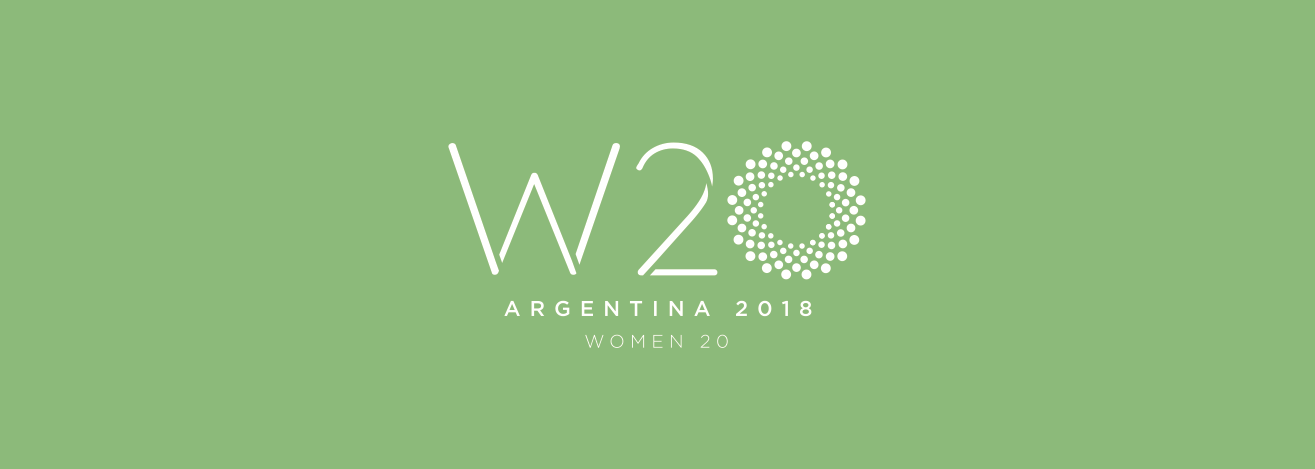 Download W20 Argentina 2018 Communiqué Report