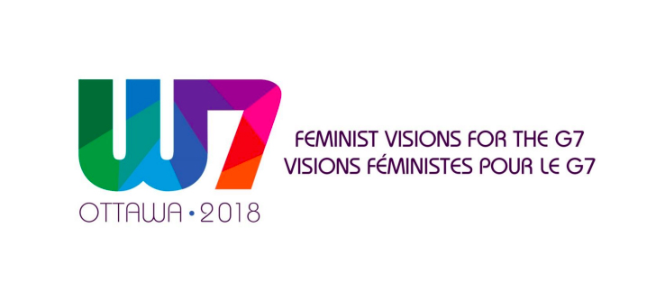 Feminist Visions for G7 - Ottowa 2018