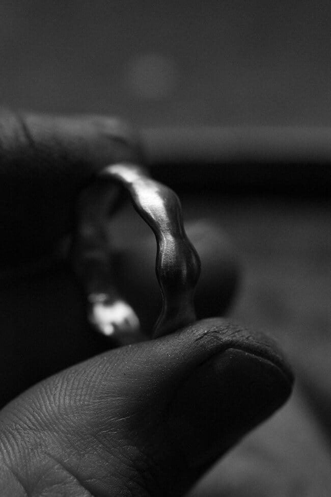 design av egen ring