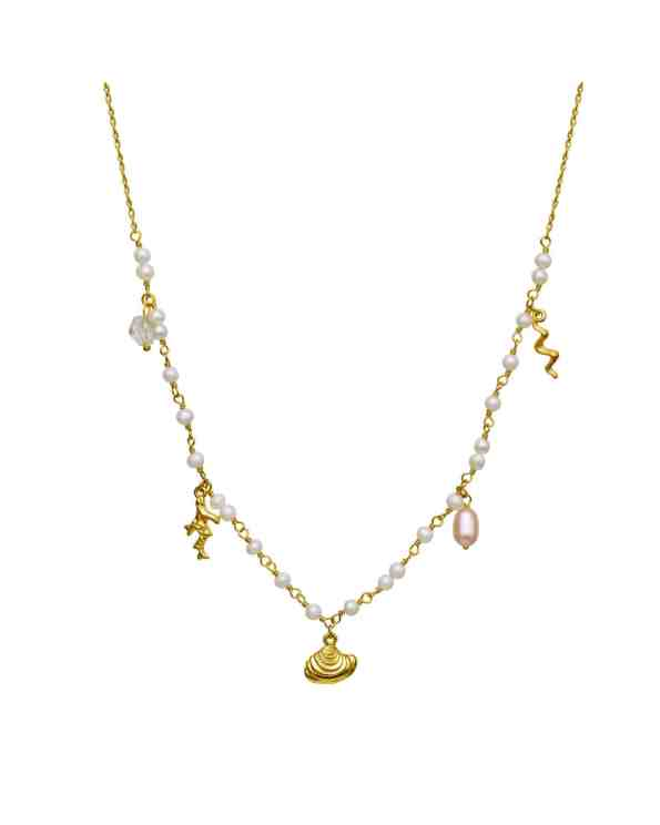 Maanesten COAST Necklace 2565a