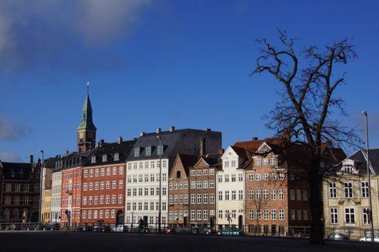 Det indre København