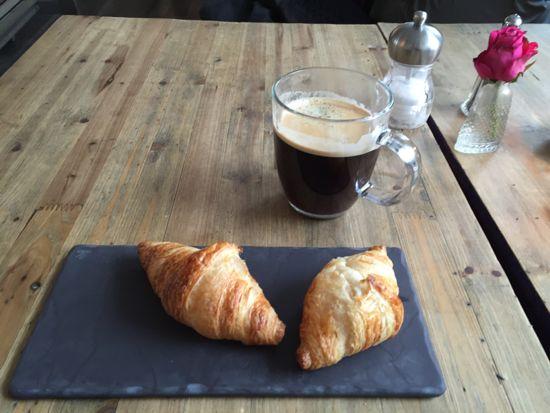 Cafe Frenchy