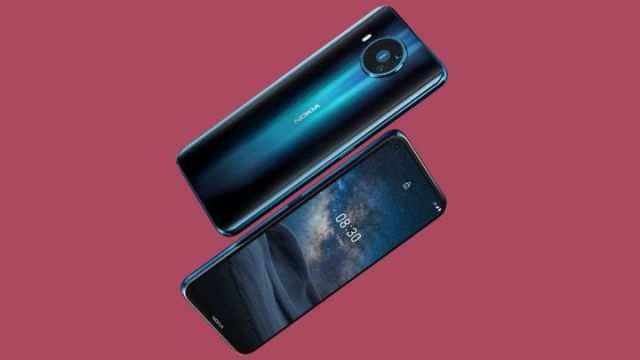 Nokia 8.3 5G specifications with price and flaws 1