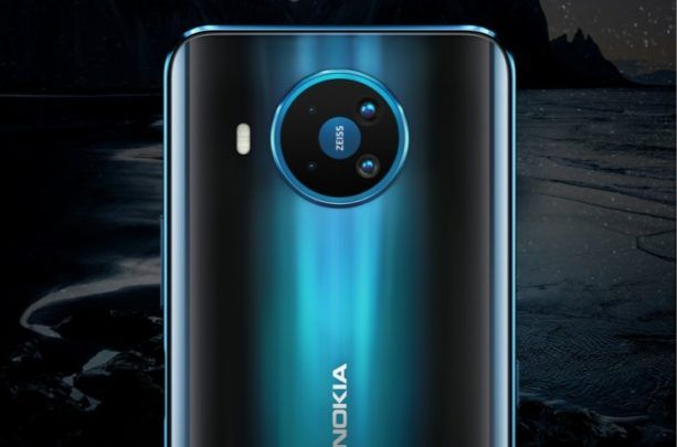 Specifications of Nokia 8.3 5G with its price and disadvantages 3