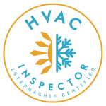 InterNACHI Certified HVAC Inspector in Pinellas County and Tampa Bay