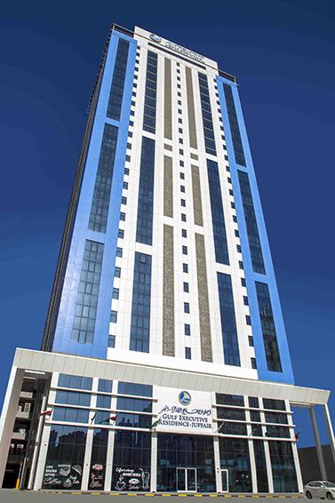 Kingdom Of Bahrain Gulf Residence Juffair