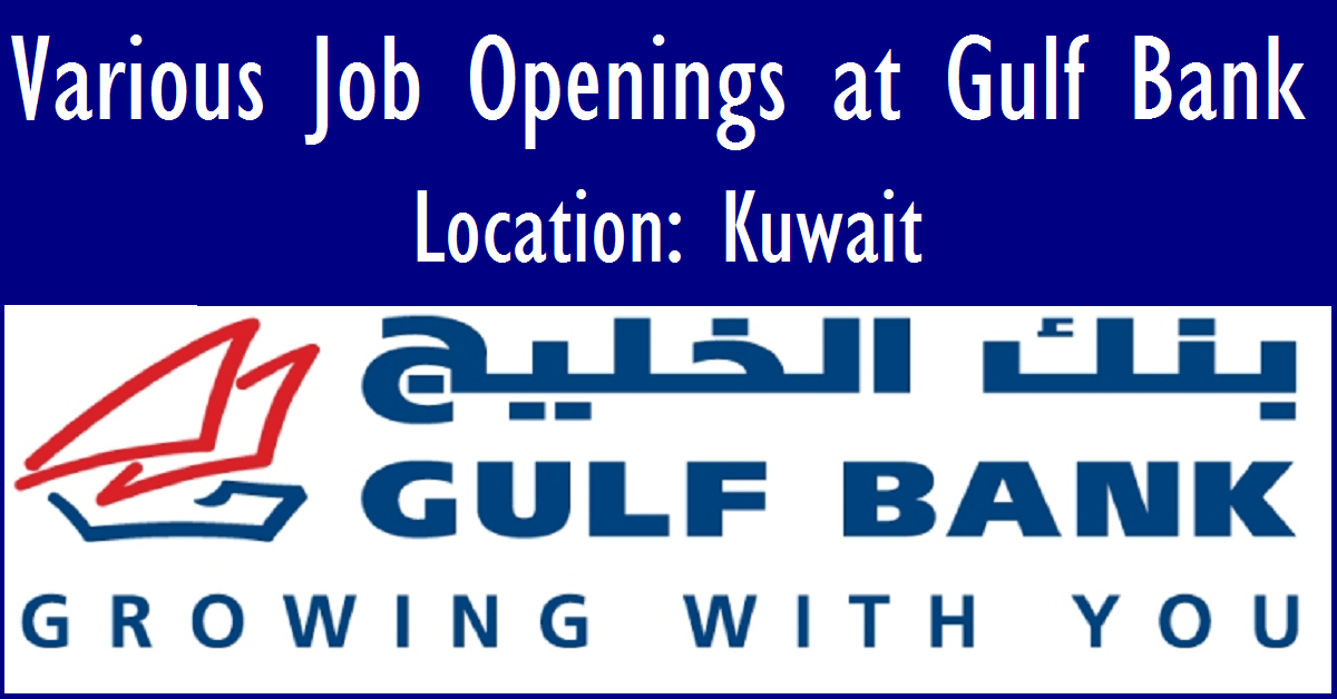 First Security Bank Job Openings