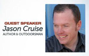 Guest Speaker Jason Cruise