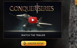 Conquer Series Video