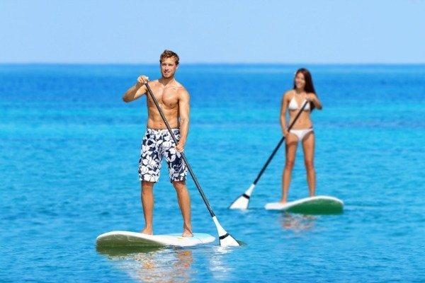 Destin Paddle Boards/SUP Rentals