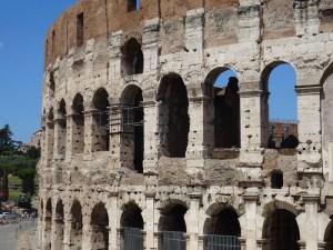 Roma Colloseum
