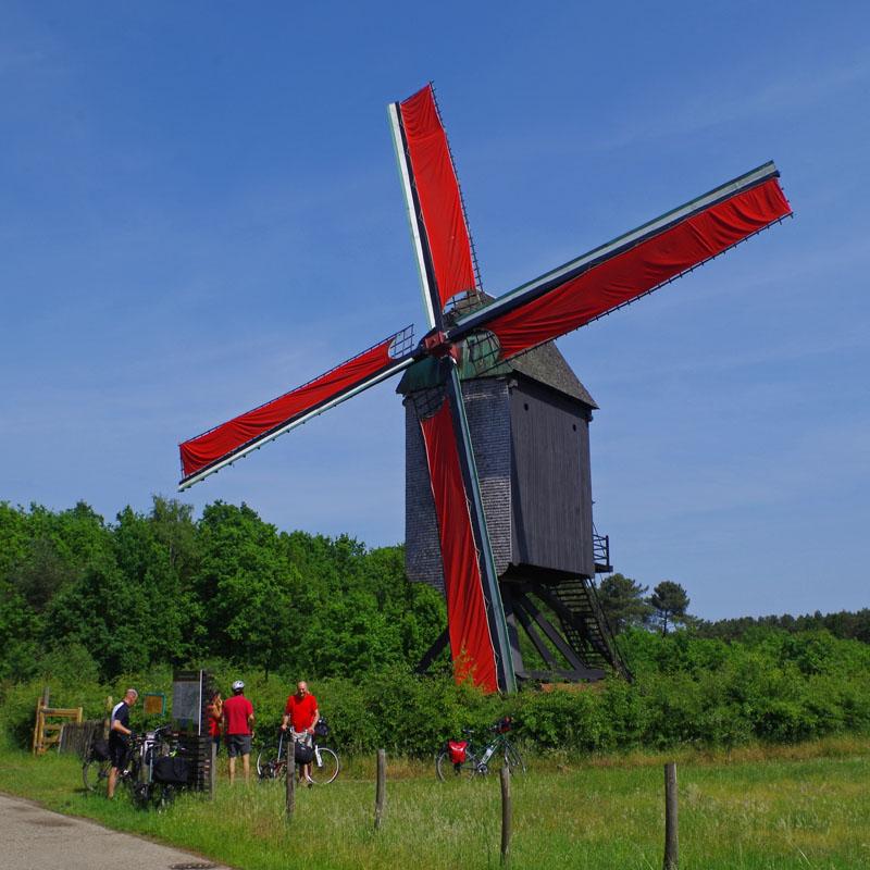Moulin - fiestographes