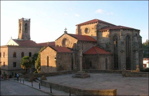 Visita a Betanzos, la ciudad de los caballeros