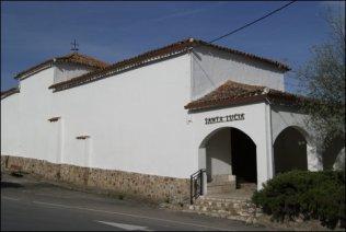 La Ermita de Santa Lucía