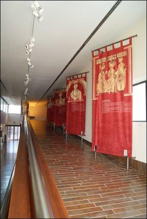 El Museo de la Batalla de las Navas de Tolosa