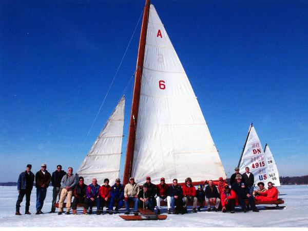Iceboat Pictures