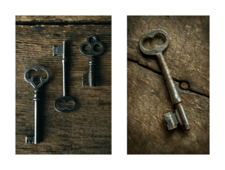 Unlocking Adventure key theory