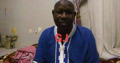 Cheikc Amadou BANDE