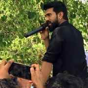 Ram Charan's Philosophical Tweet Makes Heads Turn