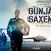 Movie Review: Gunjan Saxena