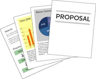 Contoh Proposal Bantuan Dana Usaha Makanan Skripsi Penelitian