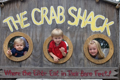 Crab Shack Cousins