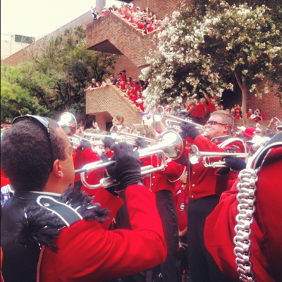 The Redcoat Band