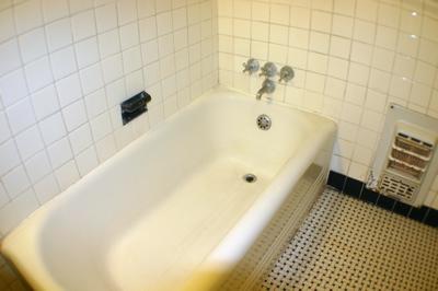 Old Tub