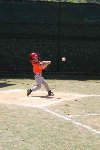 Nate the Baseball Star